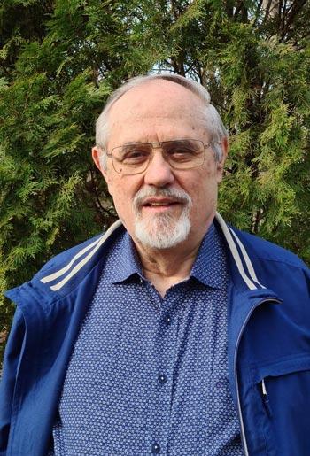 Portraitfoto Hubert Meindl